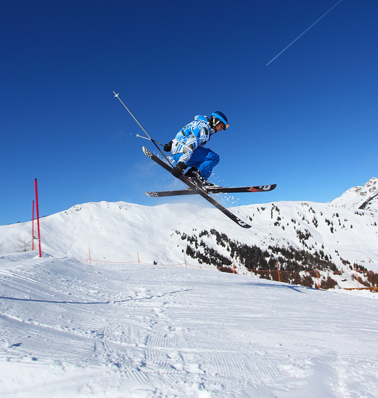 Funpark - Skifahren im Großarltal, Ski amadé