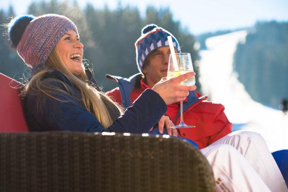Pauschale - Lady Skiweek in Ski amadé