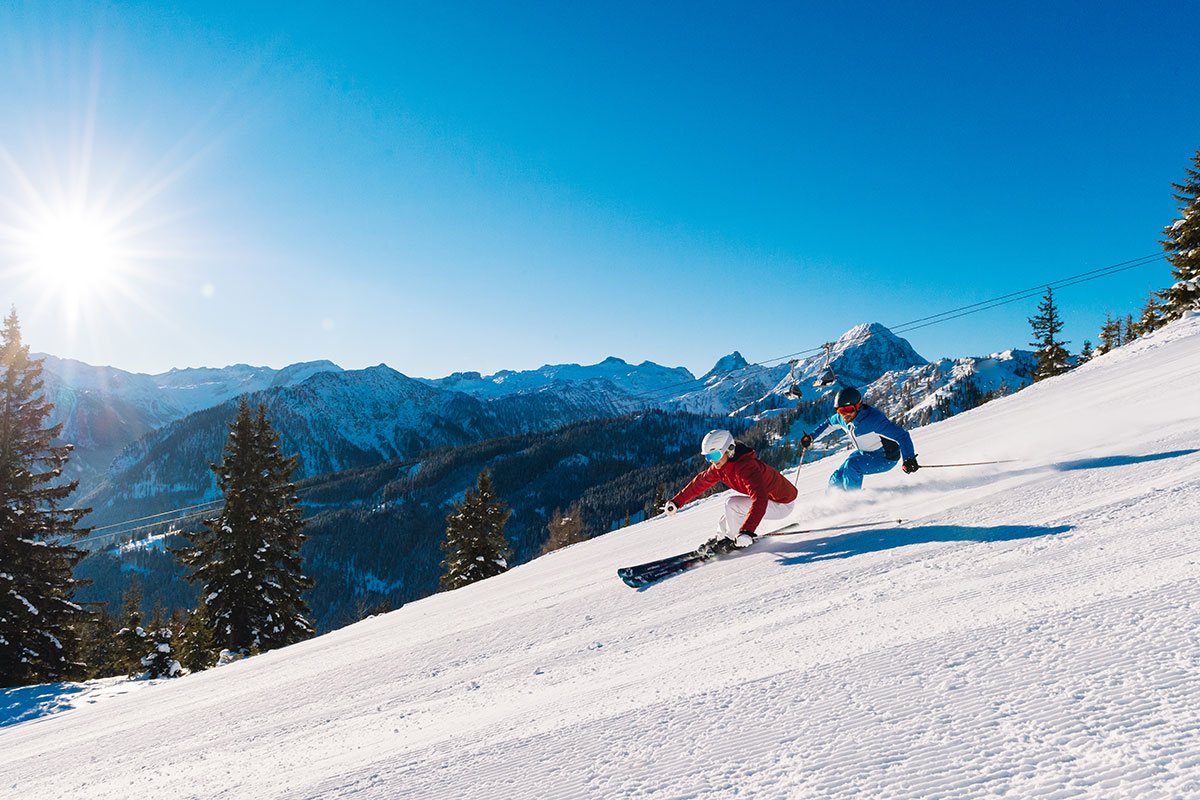 Pauschale - Ski amadé Special